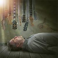 Coverfoto der CD Gunnar Zerbst