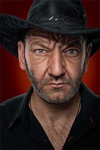 Helmut Portrait